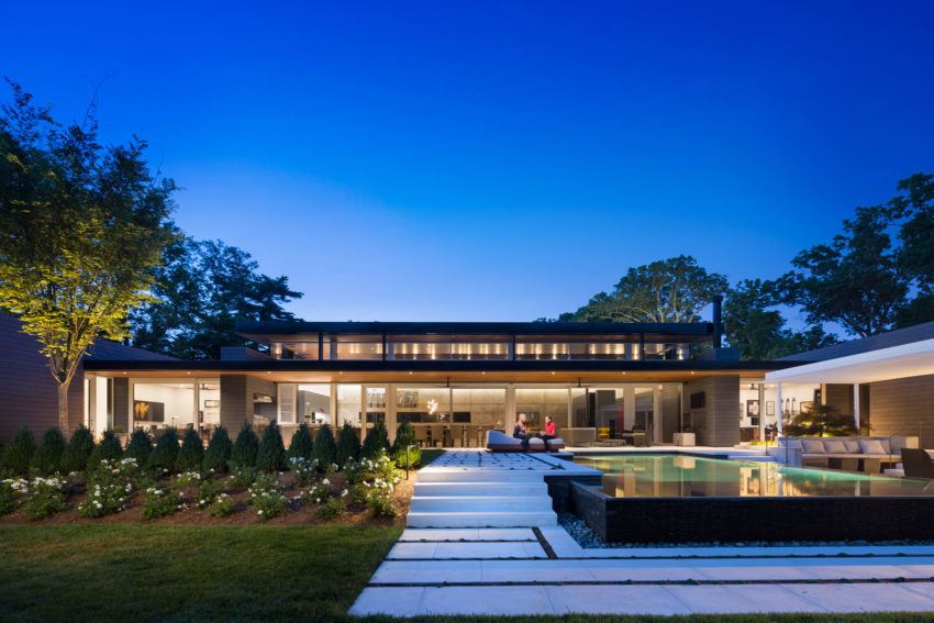 Mask House by Hastings Architectural Associates (10)