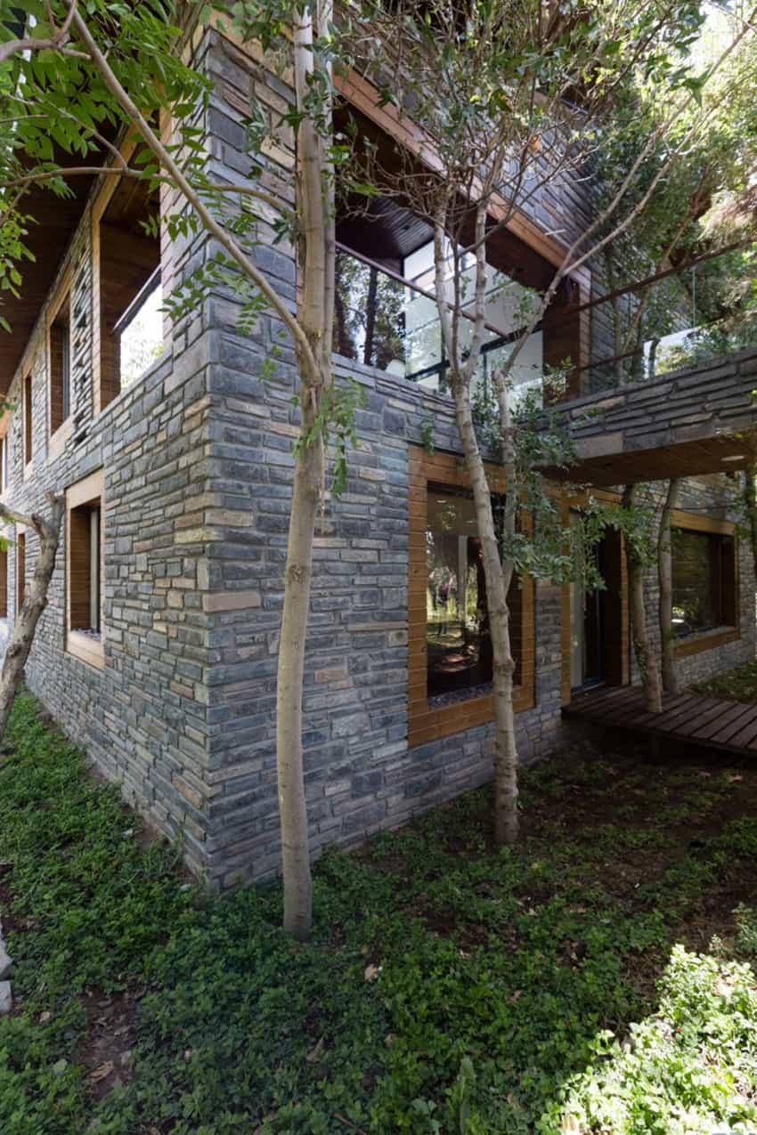 MehrShahe-Villa by Hooba Design (1)