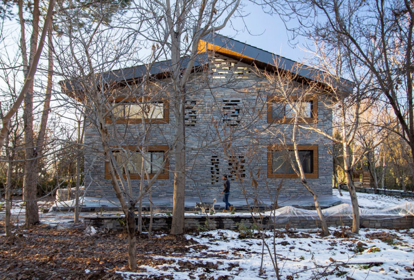 MehrShahe-Villa by Hooba Design (5)