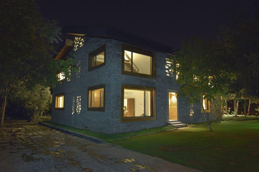 MehrShahe-Villa by Hooba Design (16)