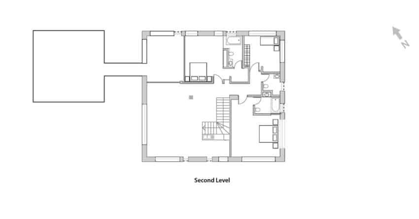 MehrShahe-Villa by Hooba Design (19)