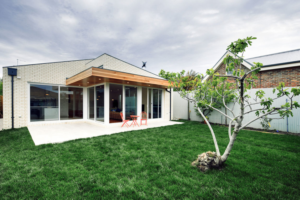 Neumann Haus by ITN Architects (1)