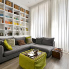 Nevern Square Apartment by Daniele Petteno Architecture (1)