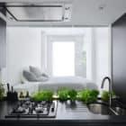 Nevern Square Apartment by Daniele Petteno Architecture (8)