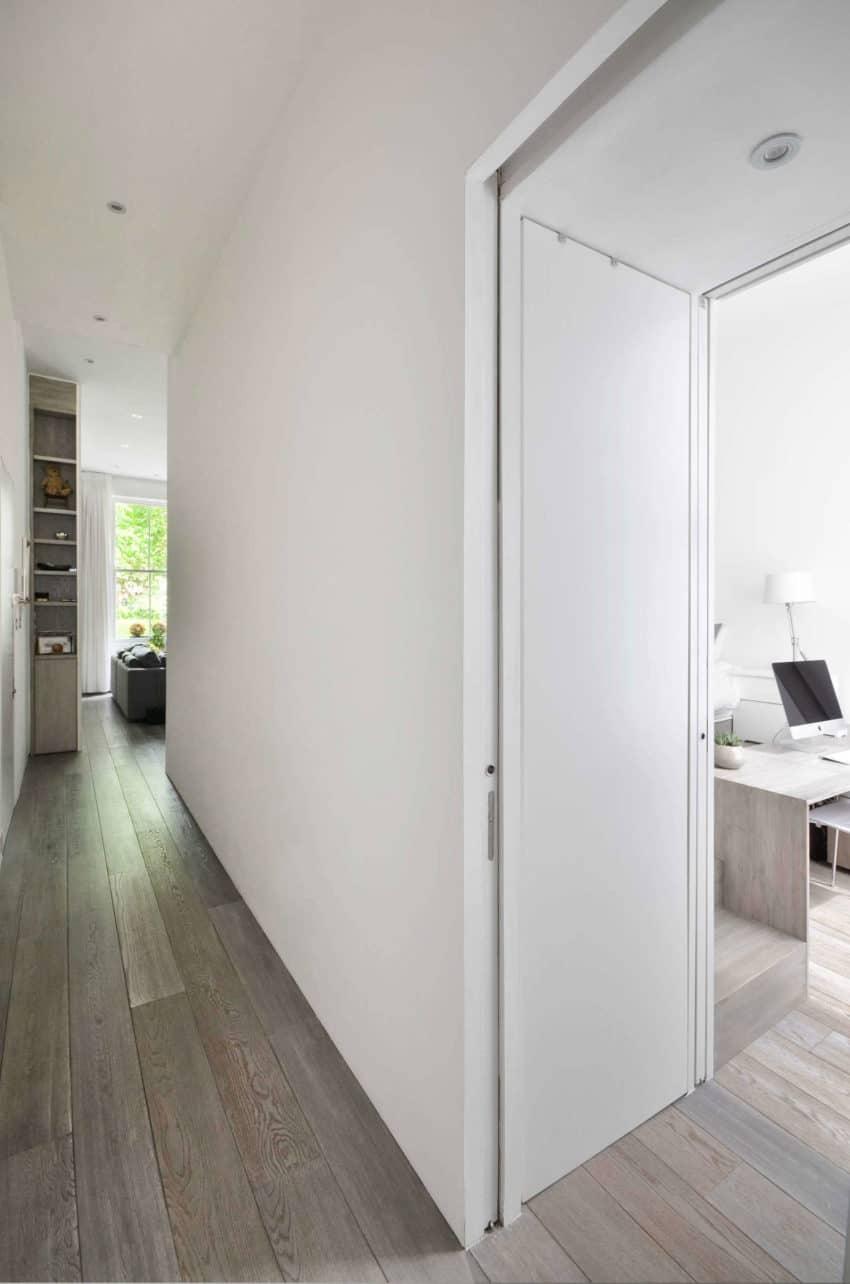 Nevern Square Apartment by Daniele Petteno Architecture (11)