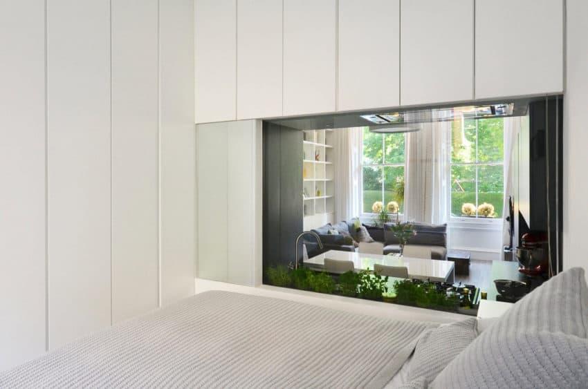 Nevern Square Apartment by Daniele Petteno Architecture (13)