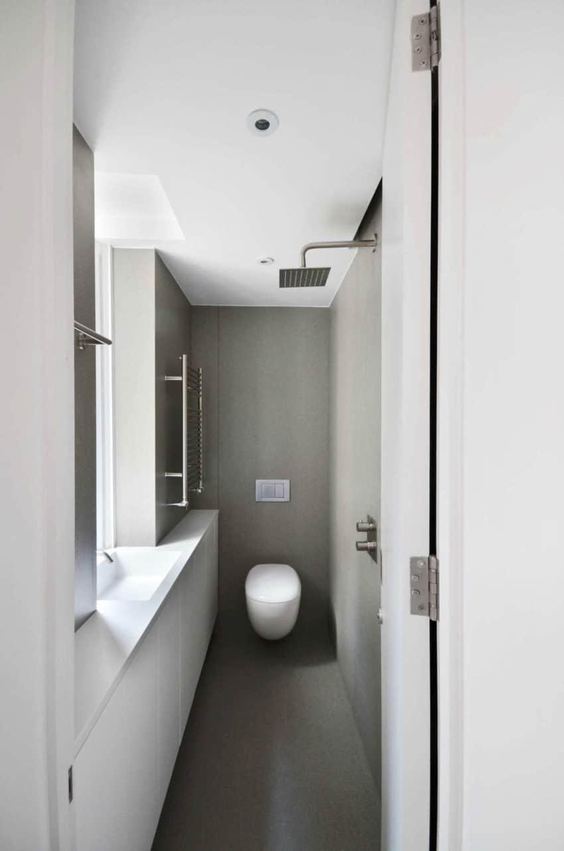 Nevern Square Apartment by Daniele Petteno Architecture (16)