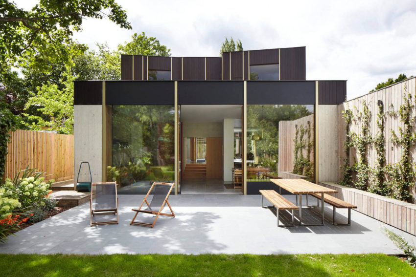 Pear Tree House by Edgley Design (1)