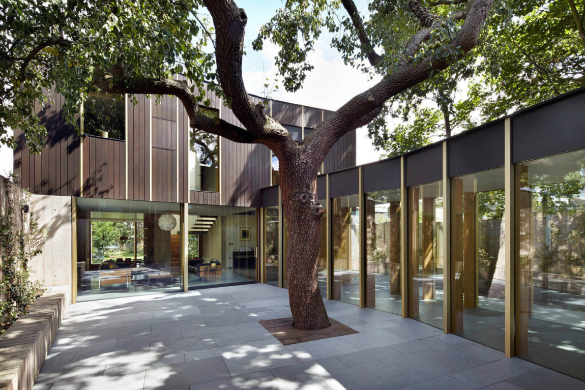 Pear Tree House by Edgley Design (3)