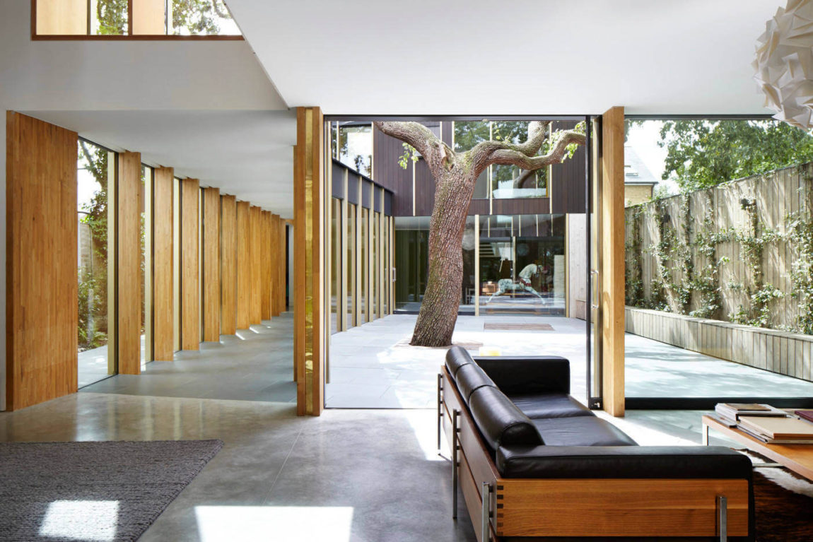 Pear Tree House by Edgley Design (9)