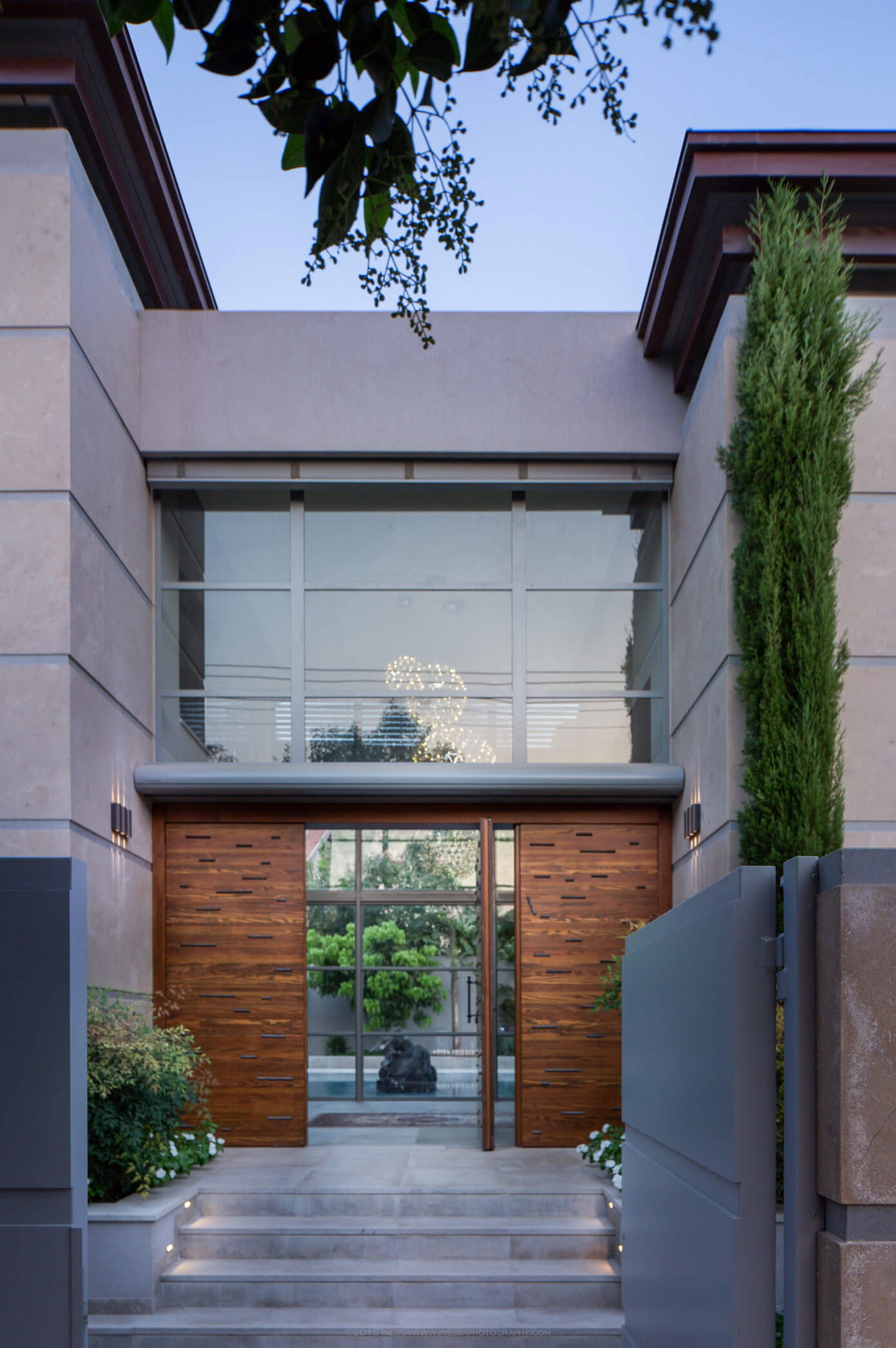 Private Residence by Joel Jospe Architects (3)