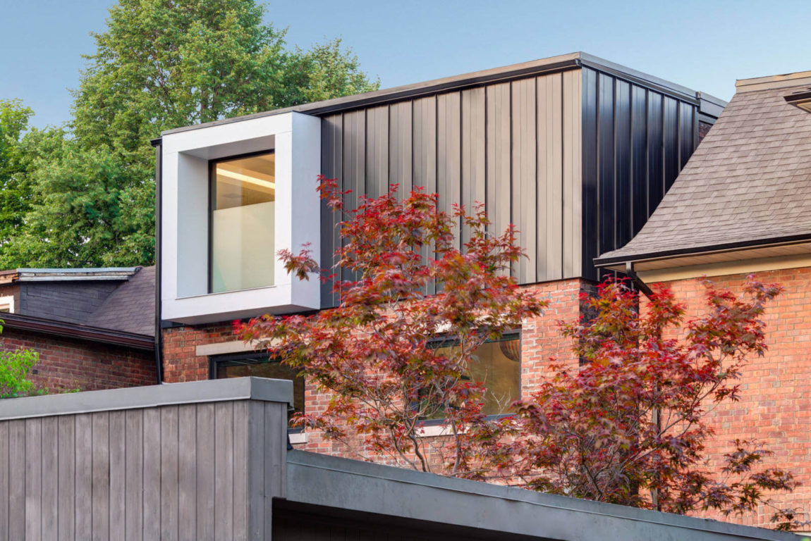 Riverdale Dormer House by post Architecture (2)