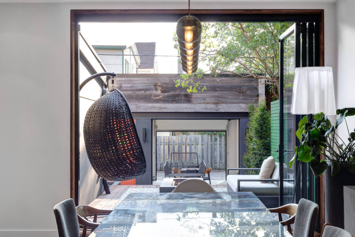 Riverdale Dormer House by post Architecture (3)