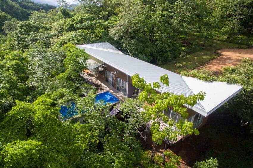 Seagull House by Indigo Arquitectura (2)