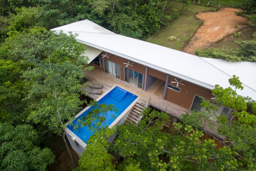 Seagull House by Indigo Arquitectura (3)