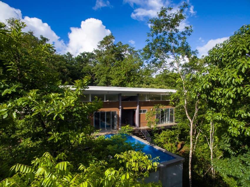 Seagull House by Indigo Arquitectura (4)