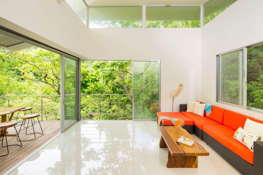 Seagull House by Indigo Arquitectura (17)