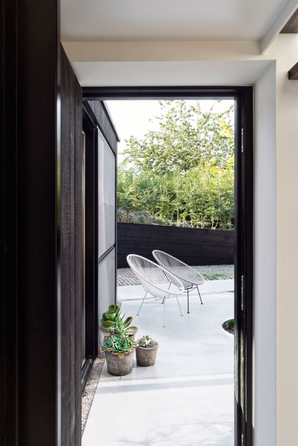Semi Detached Home in Leuven by Rob Mols Architect (1)