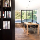 Semi Detached Home in Leuven by Rob Mols Architect (9)