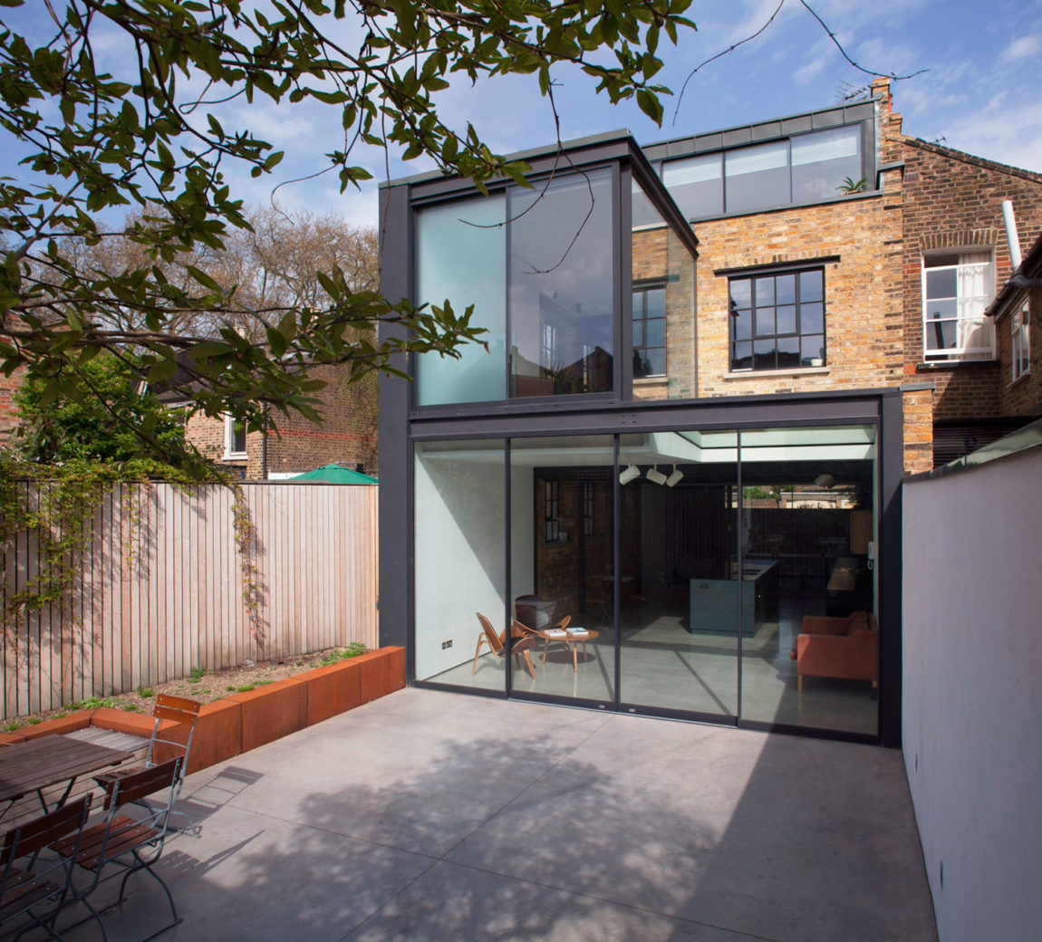Sewdley St by Giles Pike Architects (4)