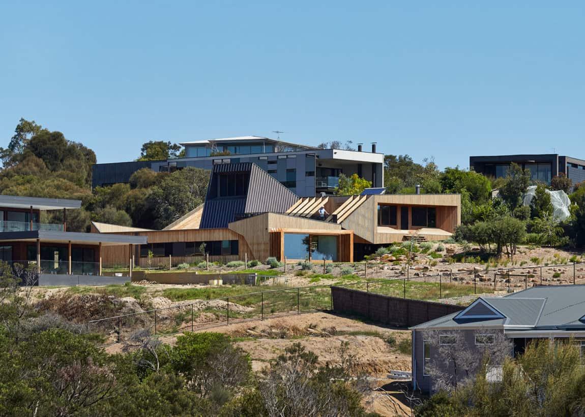 Split House by BKK Architects (2)