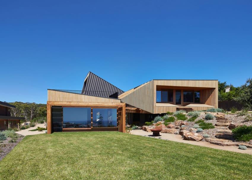 Split House by BKK Architects (3)
