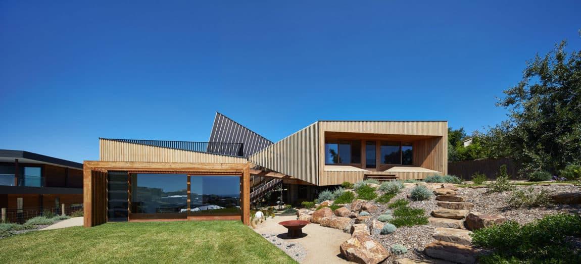 Split House by BKK Architects (4)