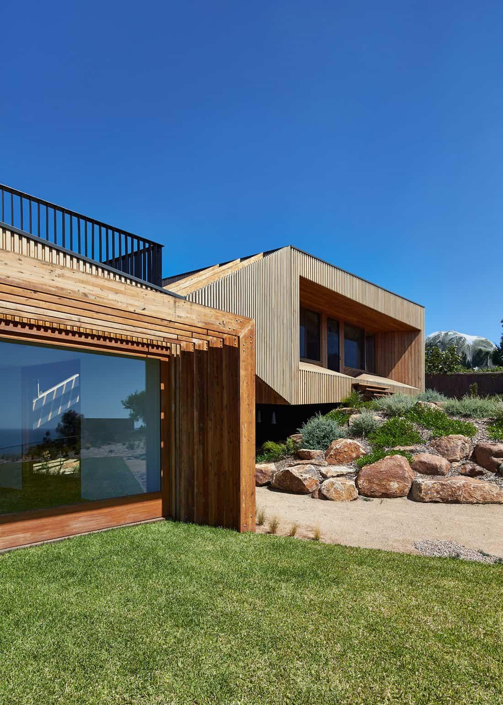 Split House by BKK Architects (5)