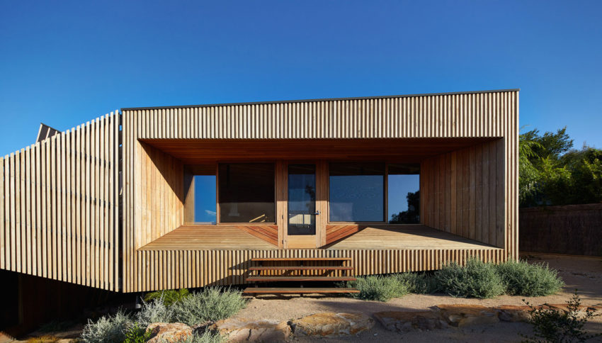 Split House by BKK Architects (6)