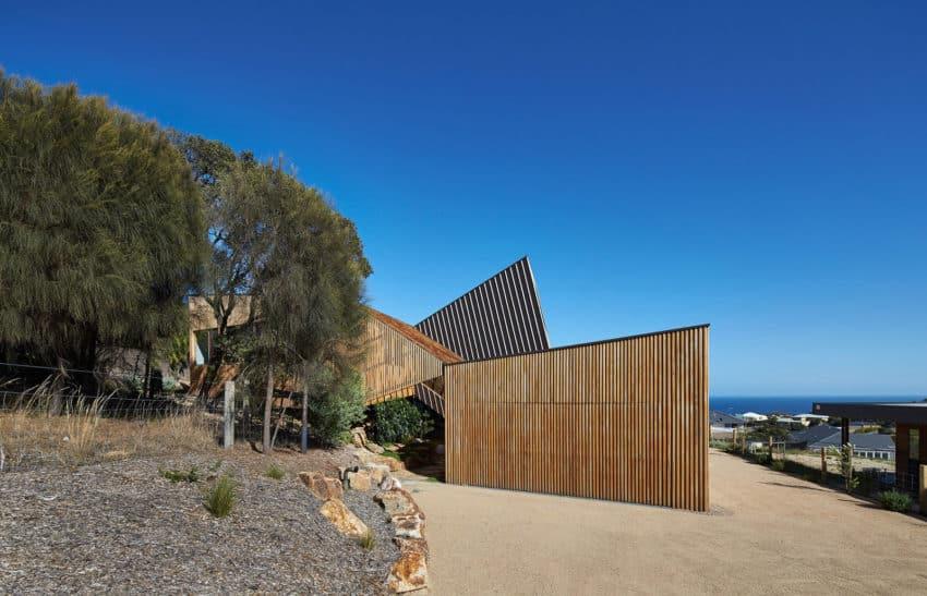 Split House by BKK Architects (8)