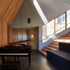 Split House by BKK Architects (15)