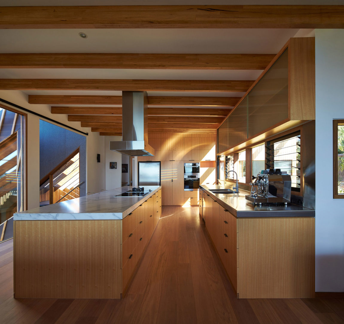 Split House by BKK Architects (18)