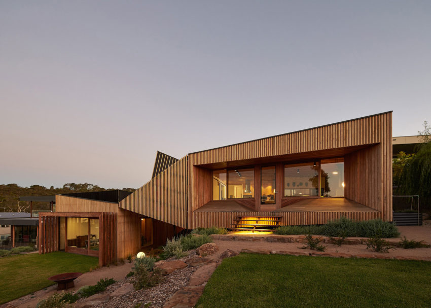 Split House by BKK Architects (28)