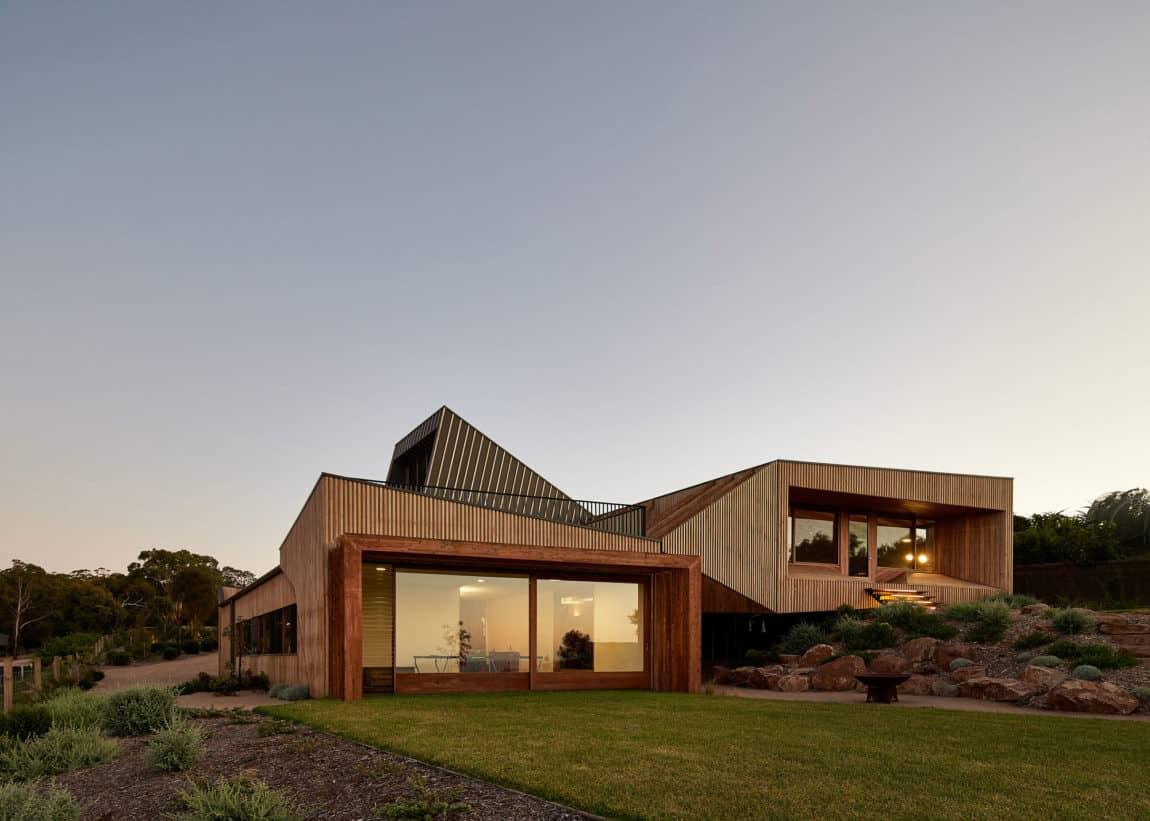 Split House by BKK Architects (29)