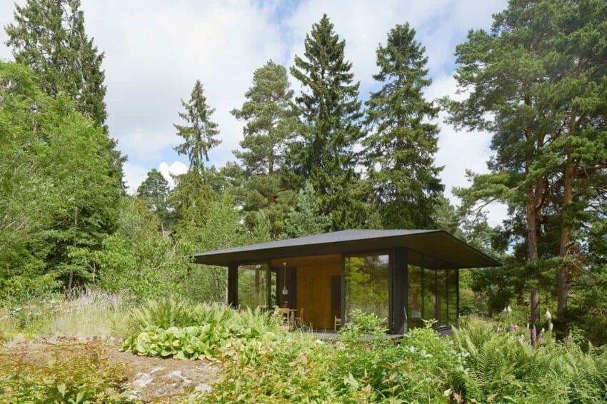 Summerhouse-T by Krupinski/Krupinska Arkitekter (3)