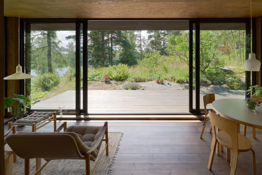 Summerhouse-T by Krupinski/Krupinska Arkitekter (8)
