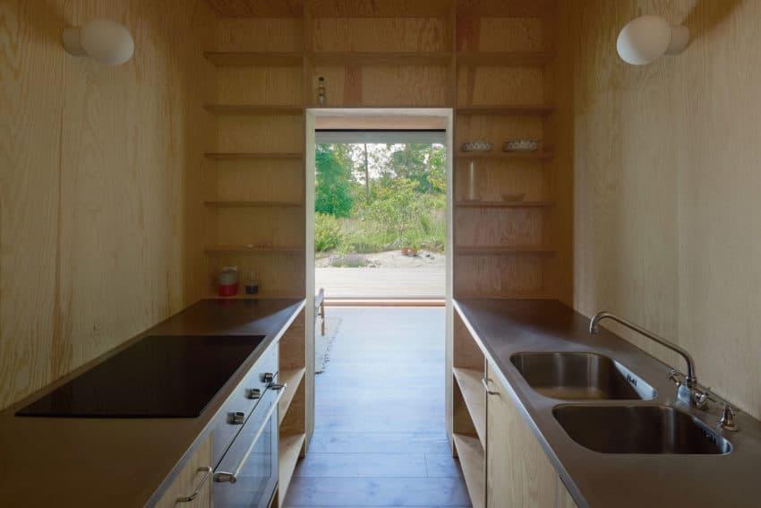 Summerhouse-T by Krupinski/Krupinska Arkitekter (10)