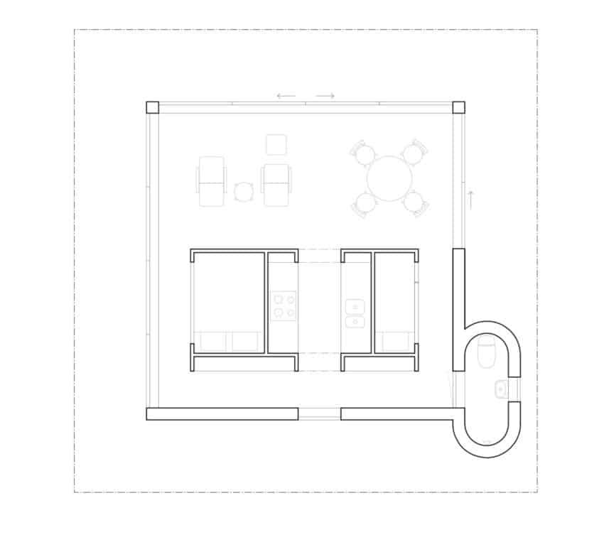 Summerhouse-T by Krupinski/Krupinska Arkitekter (14)