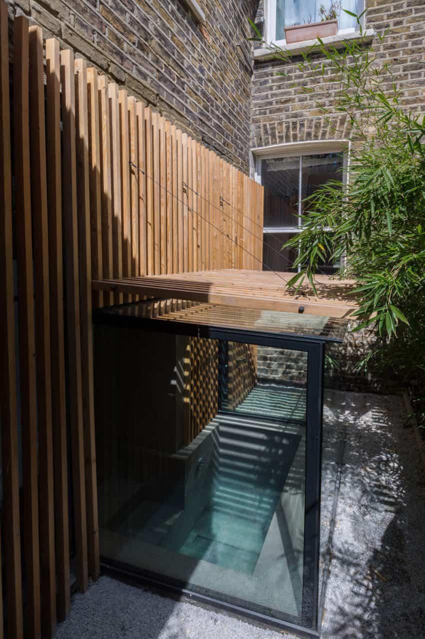 Sunken Bath Project by Studio 304 Architecture (2)