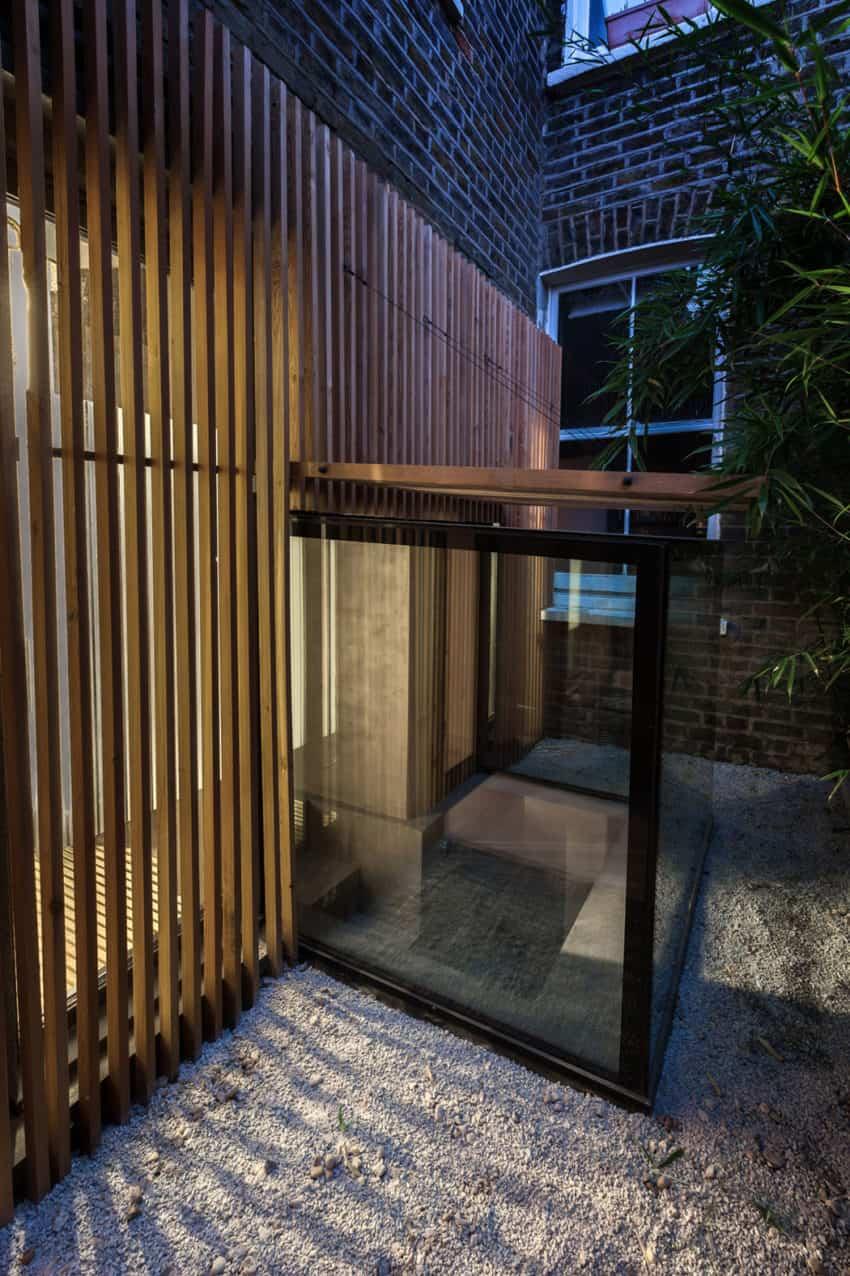 Sunken Bath Project by Studio 304 Architecture (3)