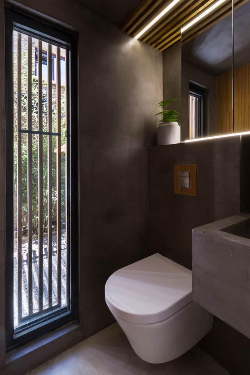 Sunken Bath Project by Studio 304 Architecture (7)