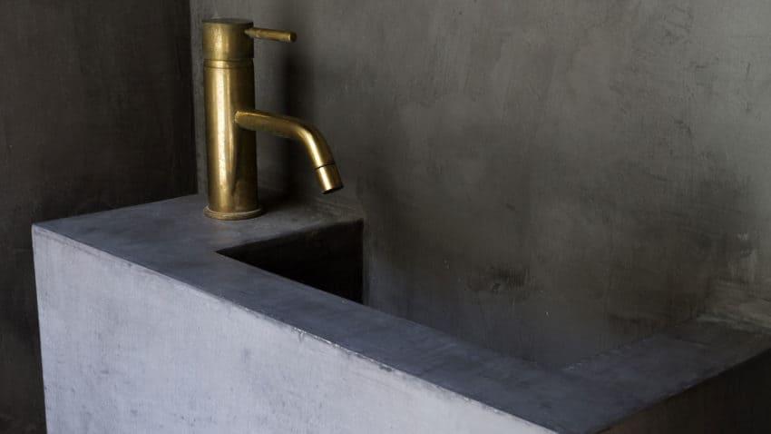 Sunken Bath Project by Studio 304 Architecture (8)