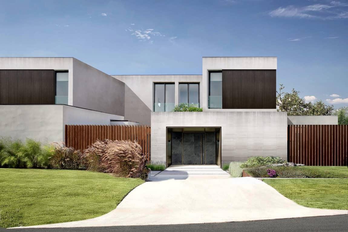 Super Villa by Wolf Architects (1)