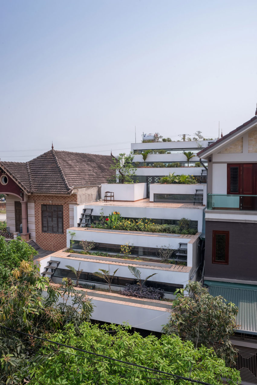 Terraces Home by H&P Architects (2)