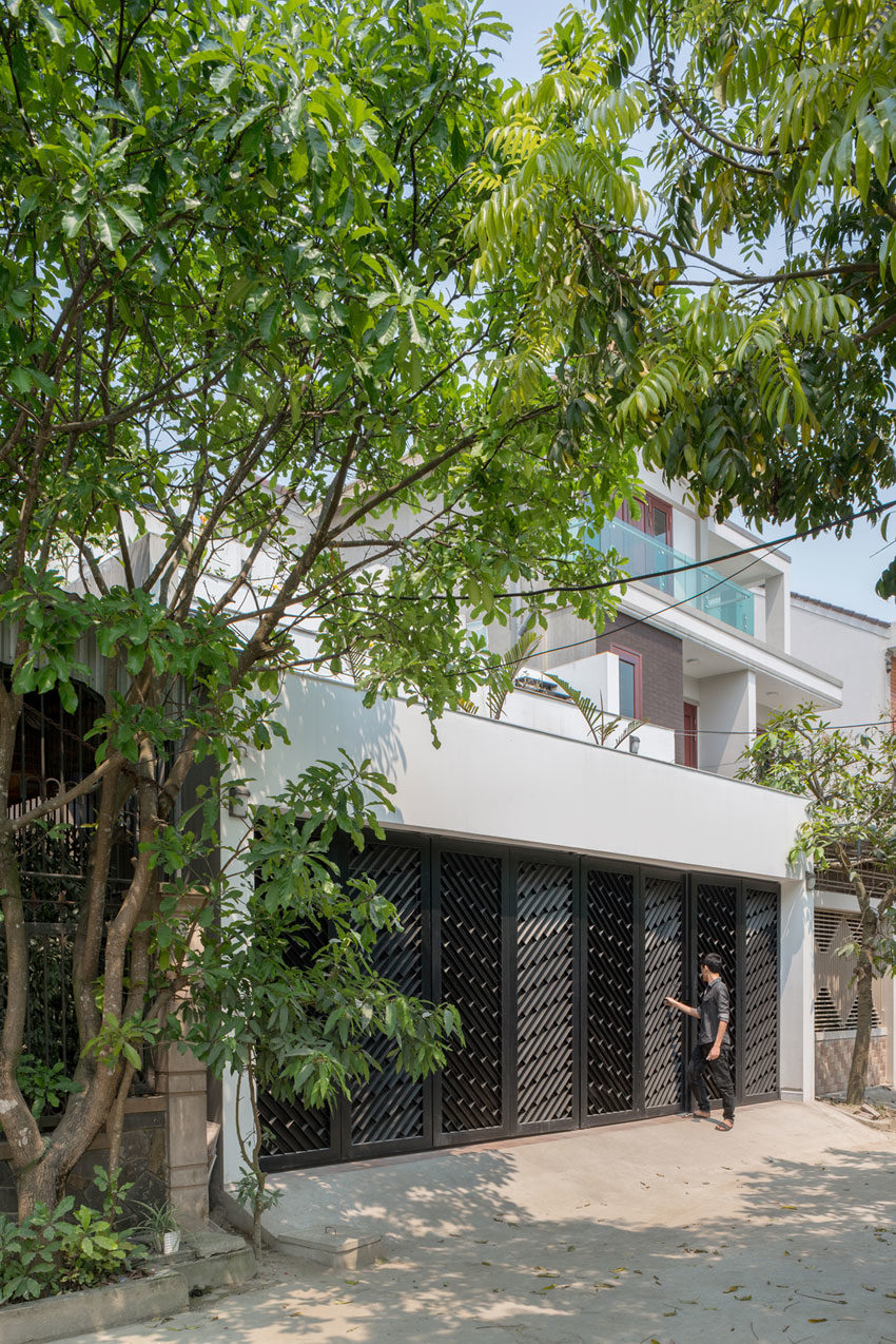 Terraces Home by H&P Architects (6)