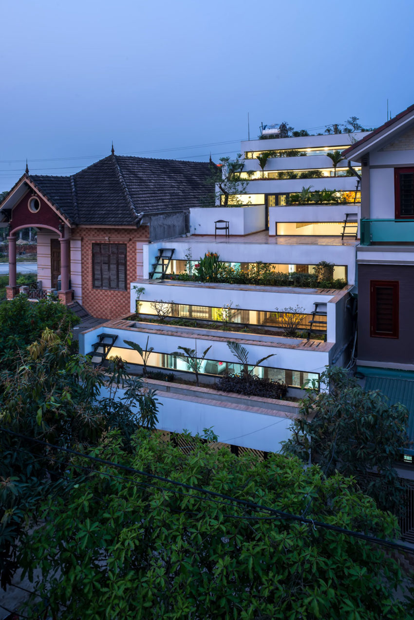 Terraces Home by H&P Architects (25)