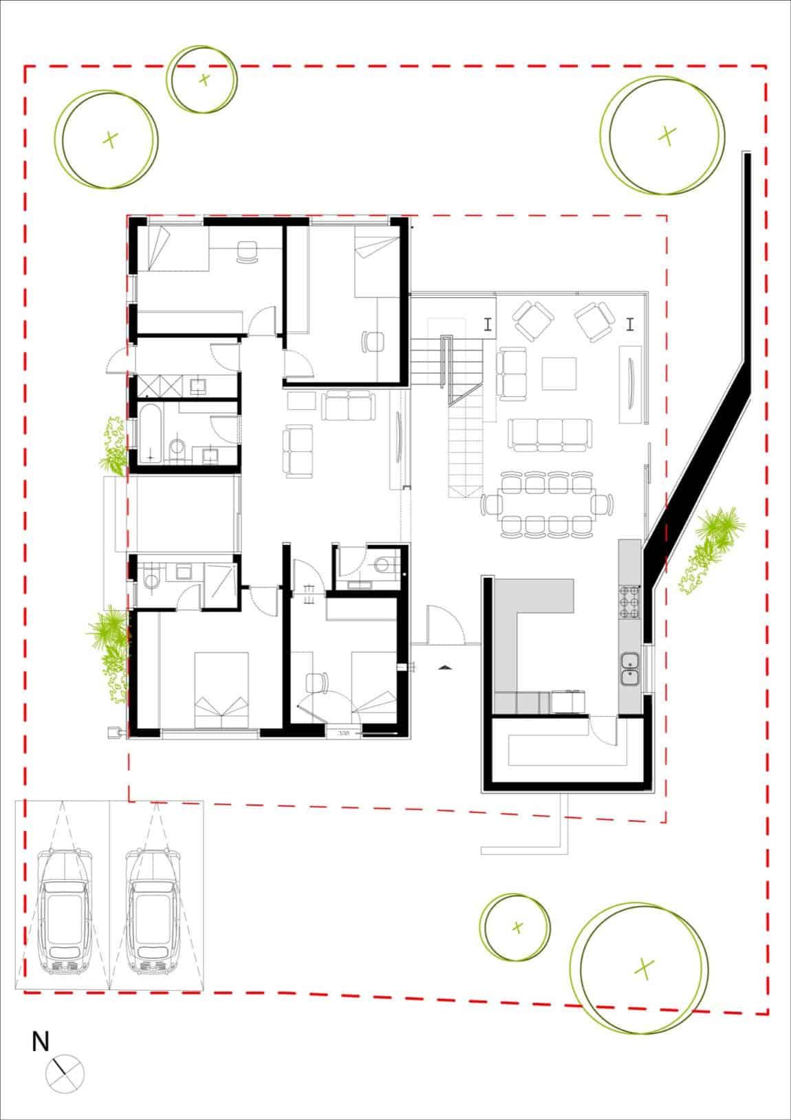 The Rosenberg Ricky & Golan by SO Architecture (12)
