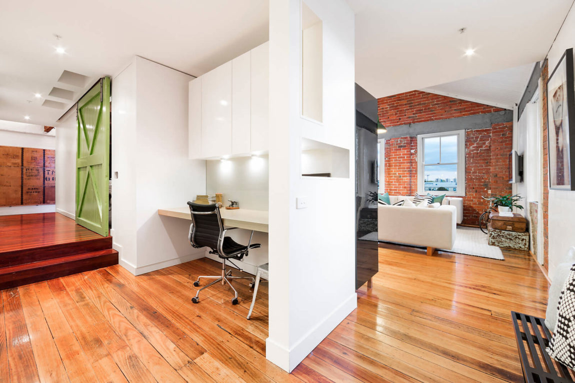 The Tannery Apartment by Ben and Nicole Roe (8)