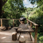 The Woodman's Treehouse by Mallinson Ltd & BEaM studio (8)