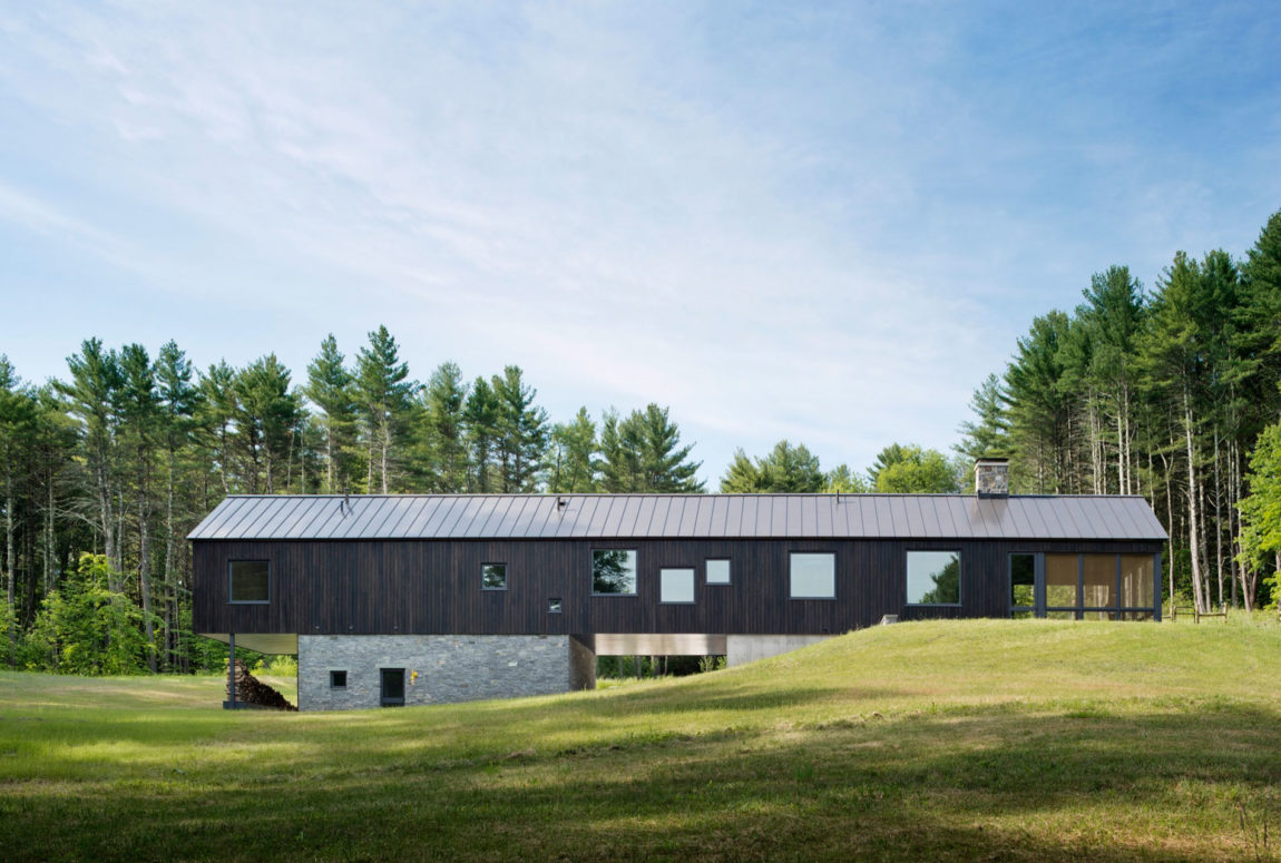 Undermountain by O'Neill Rose Architects (4)